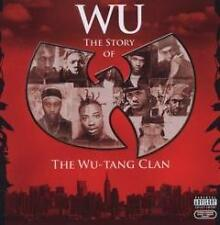 Wu: The Story Of The Wu-Tang Clan von Wu-Tang Clan (2008)