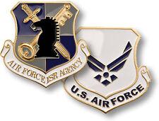 Air Force ISR Agency Challenge Coin USAF Intelligence Surveillance Reconnaissanc