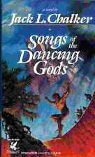 Jack L. Chalker: Songs of the Dancing Gods (TB, fantasy,USA)