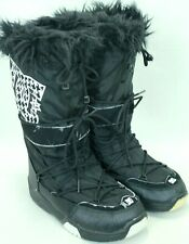 DC Shoes Winter Boots for Women for
