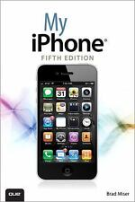 My iPhone by Brad Miser 2011 Paperback