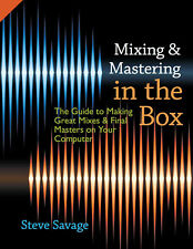 Mixing and Mastering in the Box Best Music Audio Production eBook pdf Guide