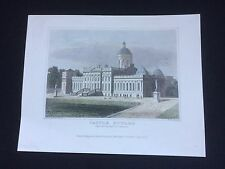 Antique Castle Howard Print (9)