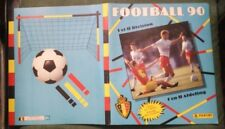 ALBUM CALCIATORI PANINI FOOTBALL 90*COMPLETO DA EDICOLA-PERFECT*ED.BELGA N.83