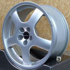 1x Borbet CB80735 8x17 et35 nr3 Alufelge 5x100 57 1 kba44880 Vw Audi Seat Skoda