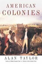 American Colonies (Penguin History of the United States)-ExLibrary