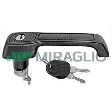 maniglia per porta anteriore in ABS adatta per Transit Connect Kasten AM51 U22404 DA Maniglia per porta