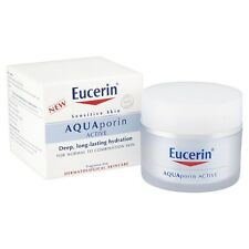 Eucerin Aquaporin Active Moisturising Cream Normal/Combination Skin 50ml
