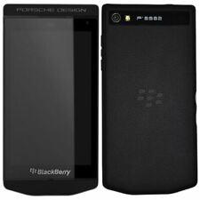BlackBerry Porsche Design P'9982 - 64GB - Black (Unlocked) Smartphone