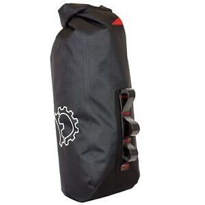 Revelate Designs Fahrrad Tasche Gabelmontage Polecat Packsack 3,5L Transport