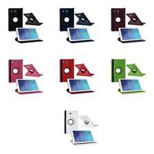Custodie e copritastiera Per Samsung Galaxy Tab E in pelle sintetica per tablet ed eBook Samsung