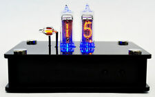IN-16 Nixie Tube Set for Temp'n'Glow Tube Thermometer tubes for kit NOS matched