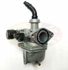 Motorcycle Carb to fit Kinroad XT50-18 Sports - R/H Side Manual Lever Choke