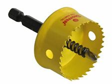 Starrett - CSC35 Smooth Cutting Holesaw 35mm