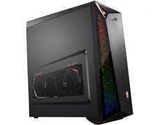 MSI Infinite A Gaming PC core i7 9th. 1TB HDD + 256GB SSD 16GB GTX 1660 #R365