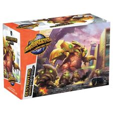 Monsterpocalypse Destroyers Starter Set - PIP51002 - Brand New Free Shipping