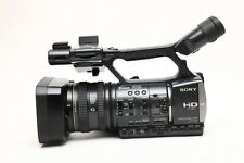 SONY HDR-AX2000E SIMILAR TO SONY HXR-NX5