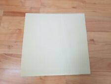 Bead Mat - Yellow 31cm x 31cm