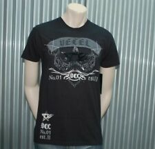 Ve'cel S/S Tattoo Vintage T-Shirt Black Vecel $65 M