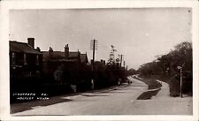 Hockley Heath, Birmingham. Stratford Road.