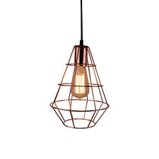 NEW Plating Copper Pendent Light [RM-IT305]