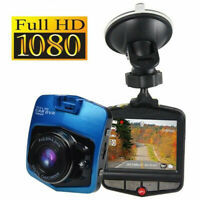 "Full HD 1080P 2.4"" Car DVR Video Recorder Dash Cam Camera Night Vision"