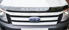FORD RANGER BONNET LIP PROTECTOR DECAL 500mm inc PRIORITY POST