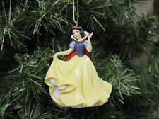 Snow White, Disney Princess Christmas Ornament