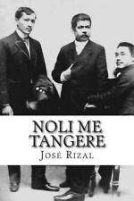 Noli Me Tangere by Jose Rizal (2014, Paperback)