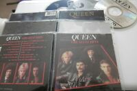 Queen Greatest Hits 1 2 3 I II III 3 CD Album Bo Presley Noi Will Rock You Radio