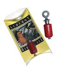 Channel Craft, Audubon Bird Call, Birchwood and Pewter Bird Whistle NEW