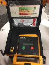 Lifepak 500  carrying case No Battery
