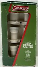 Coleman Camping Portable LED String Lights