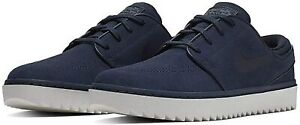 BRAND NEW NIKE JANOSKI G GOLF SHOES AT4967 400 DEAD STOCK SIZE 11.5