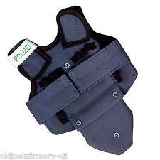 Dragon Models GSG9 Bulletproof Vest Body Armor for Action Figures 1:6 (1030b3)