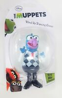 WIND UP DANCING GONZO 2012 Muppets Figure Bluw Groovy Jim Henson Action 2010s