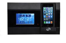 Intrasonic I600B In-Wall Digital Stereo Music System - Black w/2-Year Warranty