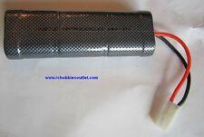 3600 MAH  Rechargeable 7.2 VOLT NIMH Battery TAMAYA Connector