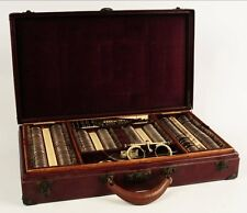 New listing Antique Merry Optical of Kansas City Testing Kit - Circa Early 1900s