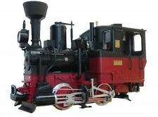 G Gauge Steam Locomotives