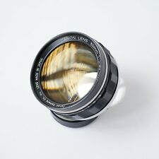 Canon 50mm f/0.95 DREAM LENS rangefinder Leica M-mount 6-bit modified