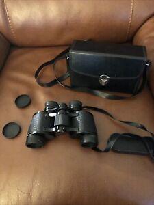 Opticron Dioptron Binoculars 8x32 Wide Field 8.25. Travel Case Included