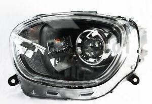 Mini Cooper Countryman Magneti Marelli Left Headlight LUS8172 63117441317