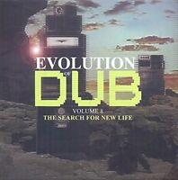 Evolution Of Dub Vol. 8: The Search for New Life [CD]