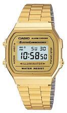 Zegarek Casio A168wg-9ef Męski Chrono Alarm Data