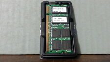 SimpleTech 90000-40545-001 1GB PC2-4200 DDR2 CL4 Laptop Notebook Memory RAM CPU