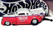 '00 100% Hot Wheels Cool 'N Custom '37 Chevy Pro Mod
