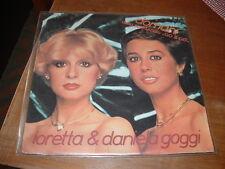 """LORETTA & DANIELA GOGGI """"DOMANI"""" ITALY'77"""