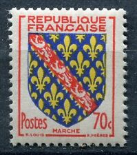 FRANCE TIMBRE NEUF N° 1045 **  ARMOIRIES  MARCHE