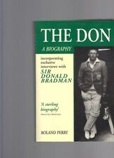 The Don: A Biography by Roland Perry